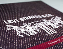 Levi Strauss Annual Report