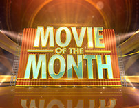 Movie of The Month