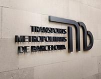 TMB Metro Redesign