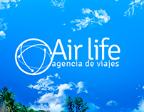 Air Life / travel agency