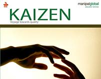 KAIZEN - online magazine