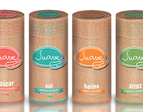 Packaging suave