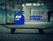Diadora - AW Lab Collection