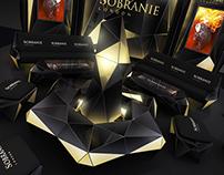 Sobranie Black Lounge Concept