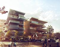 Architectural Visualisation - Latest Visuals