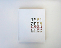 1981-2009 Campañas VIH/SIDA en España