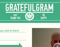 GratefulGram