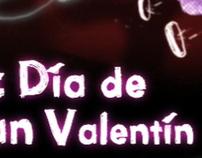 "Boomerang Channel ""Valentine"""