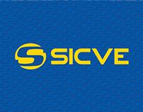SICVE Corporate Identity