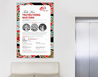 Japan Culture Festival Poster