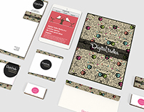 Corporate Stationery For Digitaltadka