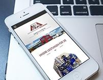 Metalltechnik Oschinski - Logo & Homepage