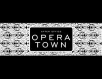 Cartas OPERA TOWN
