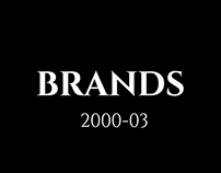 Brands 2000-03