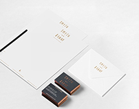 Smyth and Barry Branding