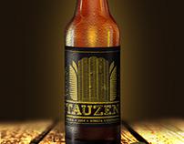Piwo dzielnicowe Tauzen Katowice
