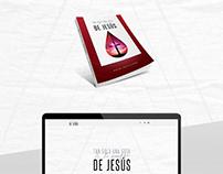 Tan solo una gota · Website Design
