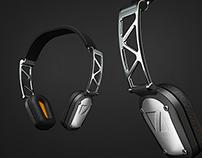 AEGIS | Premier Headphones