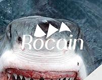 Logo Rocain