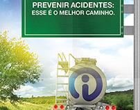 Programa de Segurança (Jul/Ag/Set) - Morada Transportes