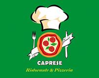 Branding Pizzeria