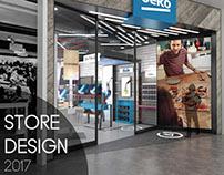 Beko Kanyon Concept Plus Store