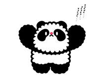 panda panda panda....