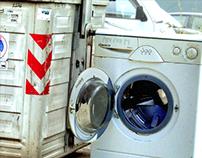 Bulky waste/Campagna ritiro rifiuti ingombranti