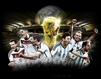 World cup 2014 - Final