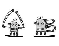 The Alpha-Bots