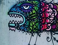 Graffiti 260614