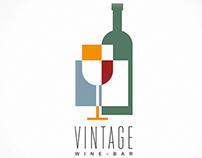Vintage Wine Bar
