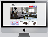 Dwell Furniture  store