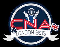 CNA in London 2015