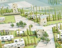 Housing in Ravenna