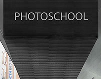 Project for Photoschool in Artplay, Moscow
