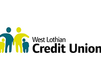 West Lothian Credit Union Logo