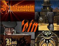 Frankenstein 3D - Parsons 2003