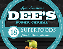 Dees Super Cereal