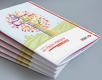 Reporte de Inversión Comunitaria HSBC 2013