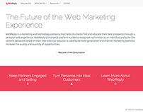 WebReply.com Redesign