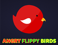 Angry Flippy Birds Game Development