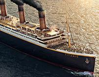 Claro - Titanic