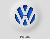 VW: Das Logo
