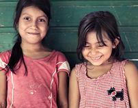 Casa Guatemala Orfanato