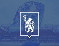 Chelsea Poland Rebranding