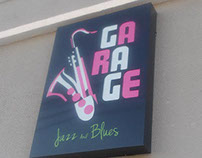 Garage Jazz And Blues