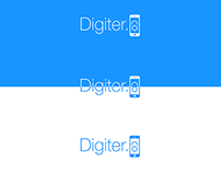 Logo Design for Digiter.co