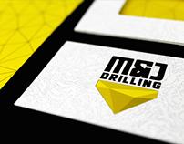 Digging Deep: A Rebrand of M&J Drilling