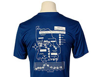 BSA Philmont Trek 23 T-Shirt